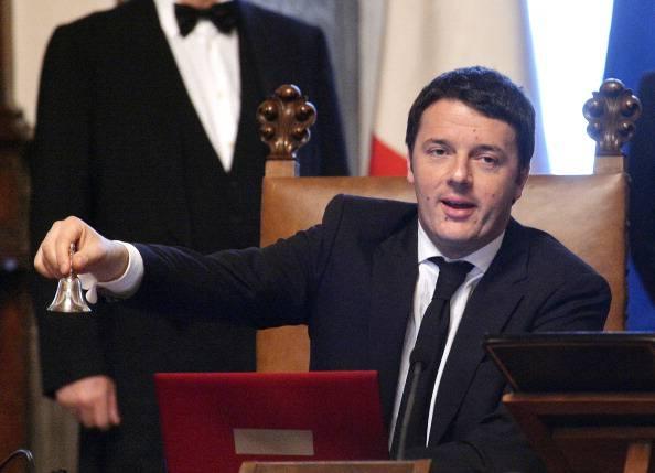 """""""Noi continuiamo a sostenere Matteo Renzi!"""""""