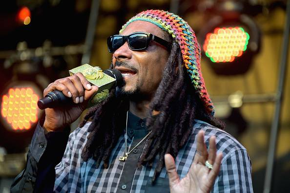 Snoop Dogg (Theo Wargo/Getty Images for Firefly)