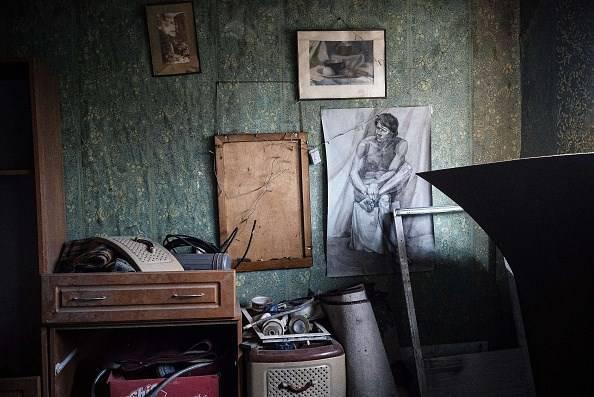 Abitazione (DIMITAR DILKOFF/Getty Images)