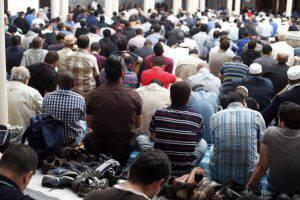 Festa Islamica parrocchia