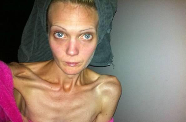 Jodi Cahill (foto dal web)