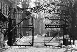 Auschwitz Ebrei