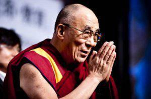 Dalai Lama migranti Europa