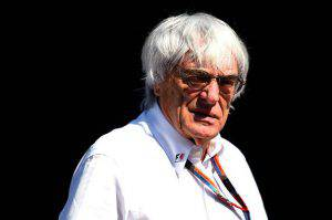 Bernie Ecclestone (getty images)