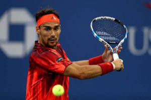 Fabio Fognini (Photo by Clive Brunskill/Getty Images)