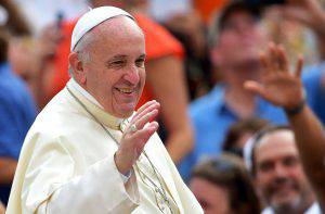 Papa Francesco Cuba fidel Castro