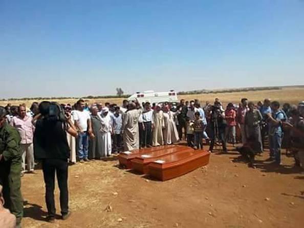 Aylan, il padre rifiuta il Canada e seppellisce il figlio in Siria
