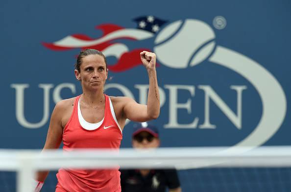 """Tennis, Roberta Vinci: """"L'anno prossimo continuo, poi…"""""""