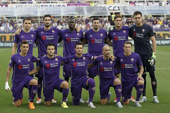 Fiorentina (Photo by Gabriele Maltinti/Getty Images)