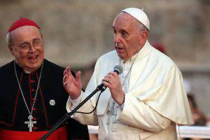 Papa Francesco Cuba
