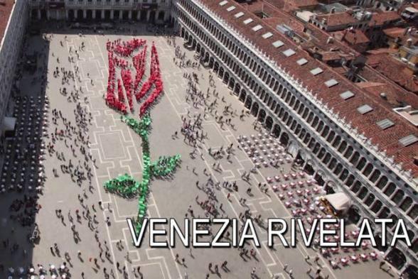 Essere Venezia (ritaglio video)