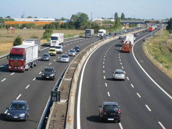 Autostrada A14 (pubblico dominio)