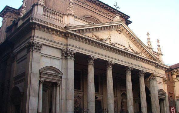 La Chiesa di San Filippo Neri (CC-BY-SA-3.0)
