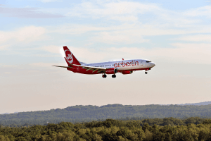 Air Berlin (Getty images)