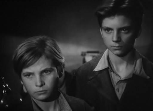 E' morto Franco Interlenghi: l'attore di Sciuscià (VIDEO)