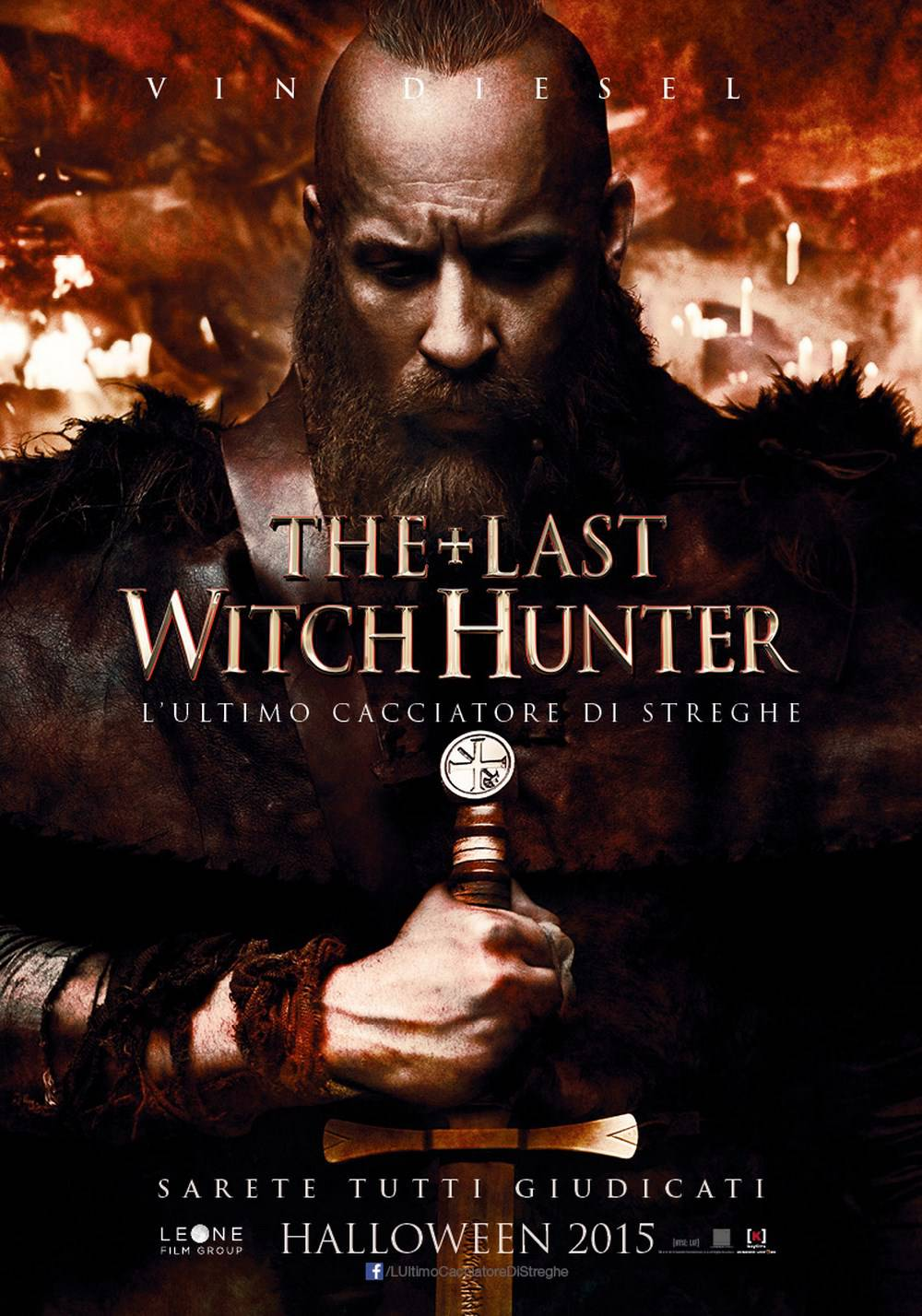 The Last With Hunter