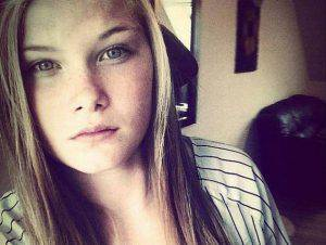 Lisa Borch condannata