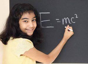 Genio di 12 anni batte Einstein e Hawking nei test QI del Mensa