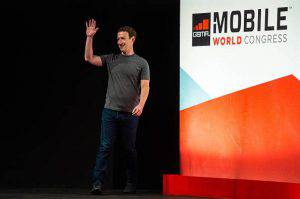 Marck Zuckerberg (Photo by David Ramos/Getty Images)