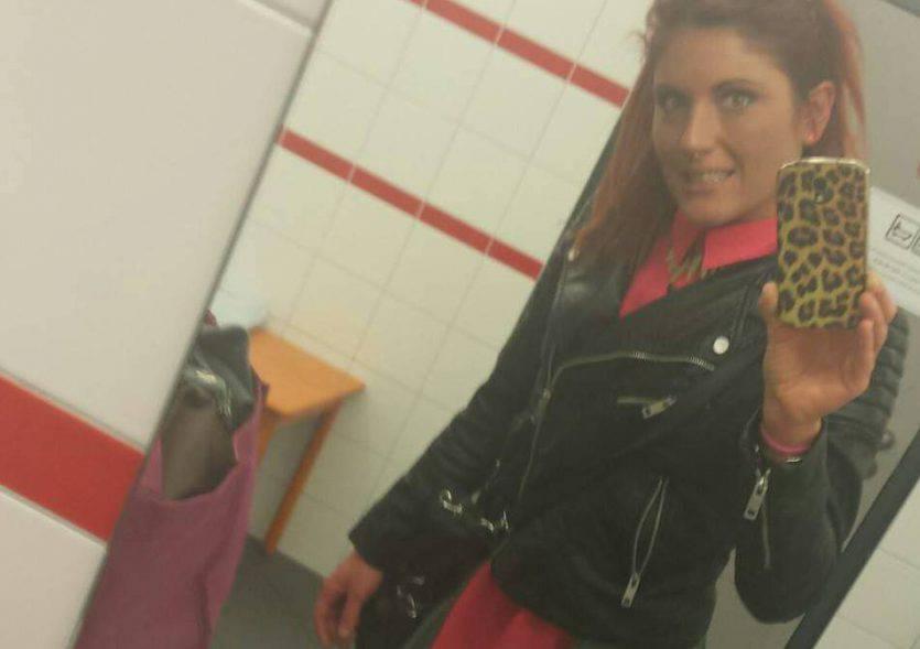 Sabrina Vieceli (Foto profilo facebook)