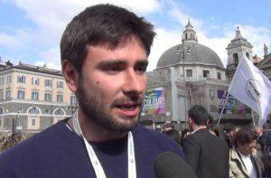 Alessandro Di Battista (Youtube)