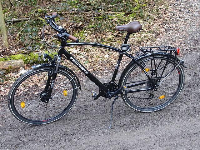 Presentata Denny, la bicicletta del futuro