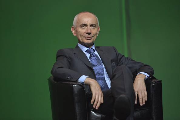 Silvano Cassano (ANDREAS SOLARO/AFP/Getty Images)