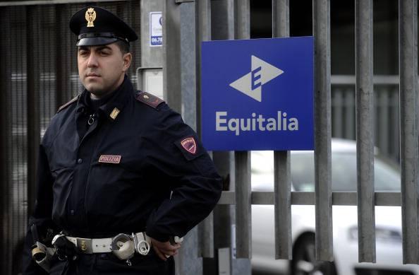 Equitalia (FILIPPO MONTEFORTE/AFP/Getty Images)