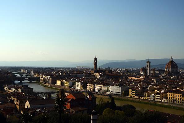 Firenze (GABRIEL BOUYS/AFP/Getty Images)