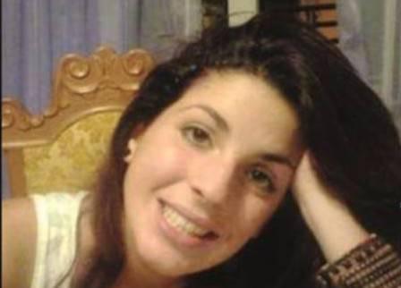 Giulia Di Sabatino (foto profilo Facebook)