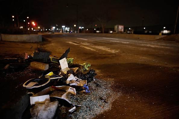 Viterbo, impatto mortale: tre vittime