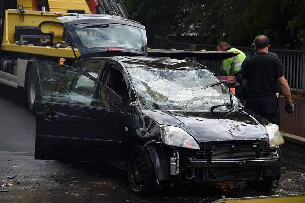 Carambola mortale sull'A1, coinvolte sei auto