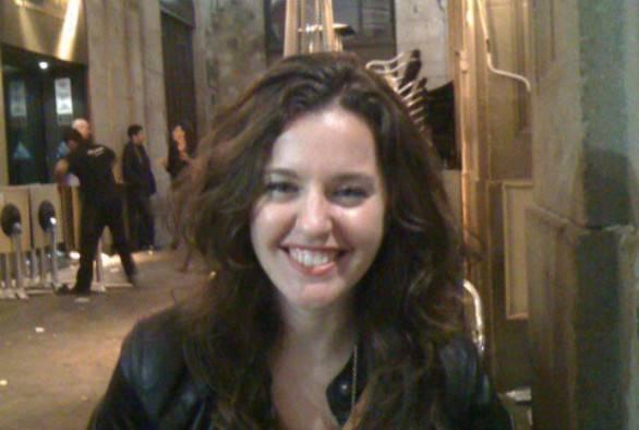 Irene Lambusta (foto dal web)