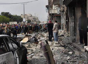libia Isis Eni