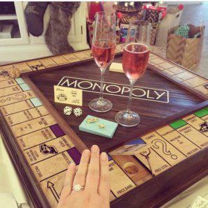 monopoli e matrimonio