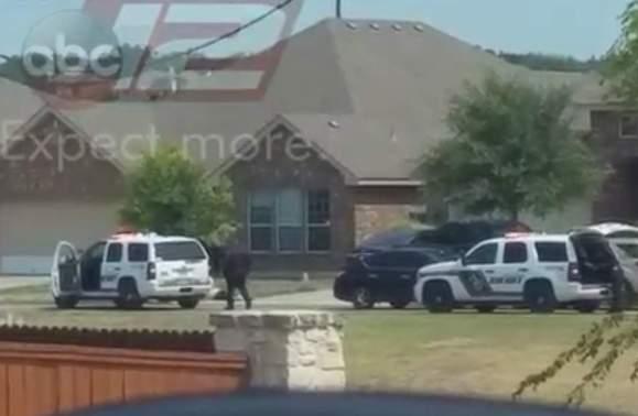 Il video dell'omicidio (Youtube)
