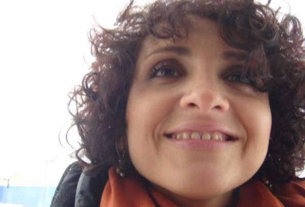 Silvia Gennaro (foto da Facebook)