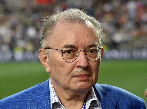Giorgio Squinzi (Giuseppe Bellini/Getty Images)