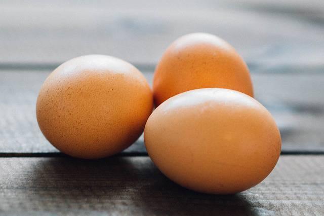 Uova a colazione, la scelta vincente per il nostro benessere