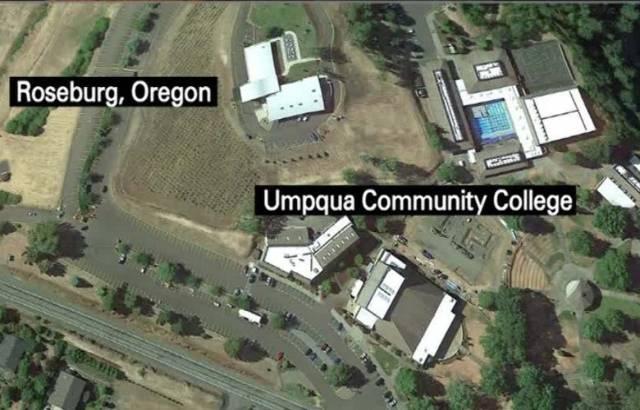Stati Uniti, sparatoria in un college: almeno 15 morti