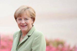 Merkel Nobel per la pace