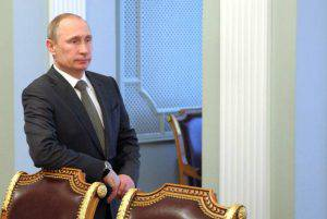 Russia Putin Siria Isis
