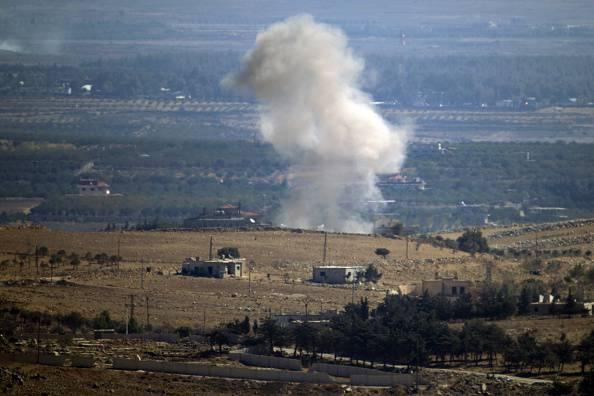 """Aerei russi bombardano la Siria. Gli Usa accusano: """"Colpiti i civili"""""""