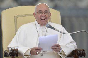 papa Francesco Pena di morte