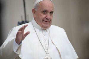 Papa Francesco Famiglia