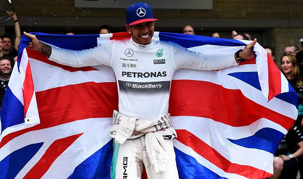 Hamilton Campione