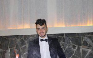 Antonio Manzo (foto Profilo facebook)