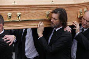 Jim Carrey (Debbie Hickey/Getty Images)