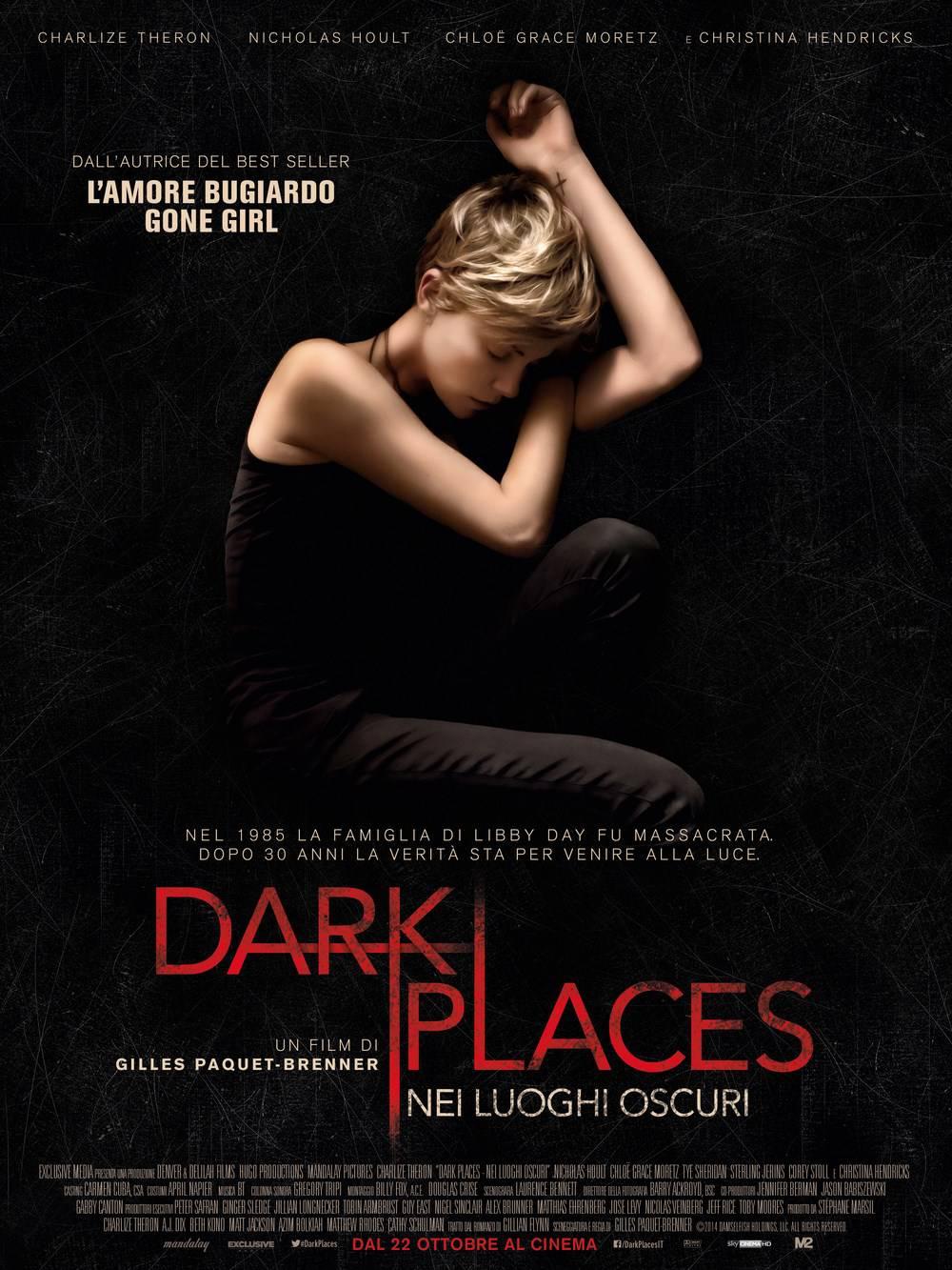 """Dark places – Nei luoghi oscuri"": recensione"