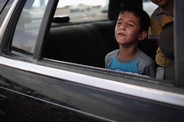 """L'ultimo orrore dell'Isis a Mosul: """"Per vedere il sole devi scalare cadaveri"""""""